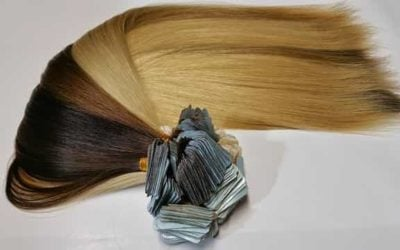 Hair Extensions and Hair Weaves